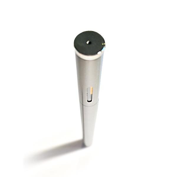 0 5 Gram Weed Shatter Vape Pen - No Flavor