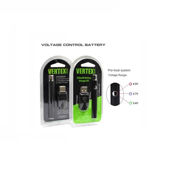 Rechargable Vaporizer Battery