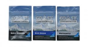 coast concentrates