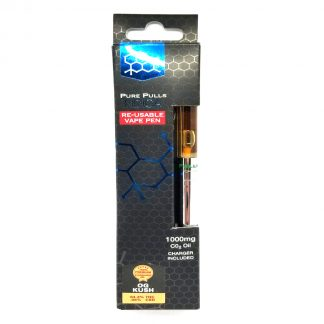 purepull-co2oil-OGKush-weedvapepen