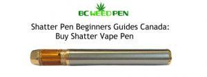 Buy Shatter Vape Pen