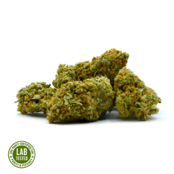 Fucking Incredible weed strain online
