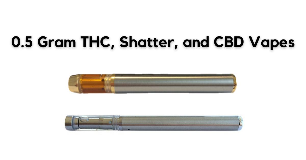 CBD Vapes in Canada