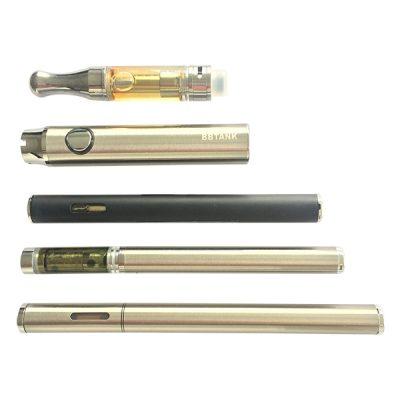 vaping weed dry herb vape pens